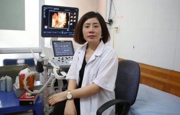 Phòng khám Sản phụ khoa Hà Nội