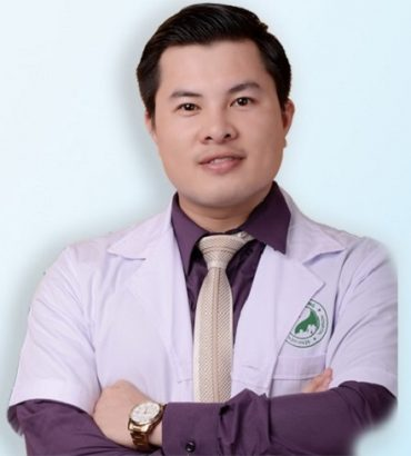 Bác sĩ Phạm Thành Sơn