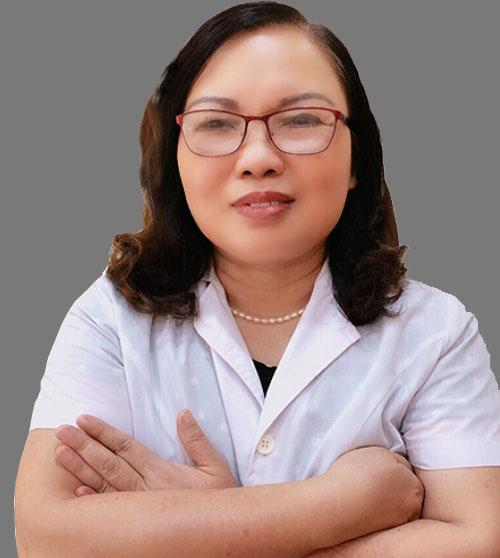 Bác sĩ Nguyễn thị thanh