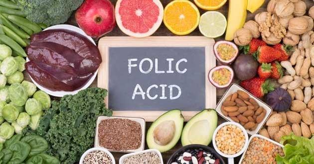 Acid Folic cho bà bầu – Phòng ngừa dị tật thai nhi