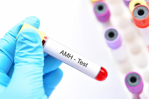 Xét nghiệm AMH – Tiên lượng khả năng làm mẹ