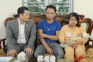 Hành trình tìm con đầy nước mắt của cặp đôi chồng không có tinh trùng