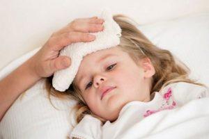 Sốt phát ban ở trẻ: Nguyên nhân, triệu chứng và cách phòng tránh