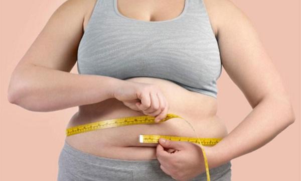 thừa cân béo phì dấu hiệu đa nang buồng trứng