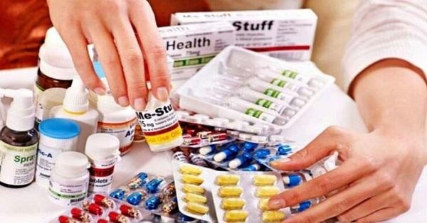 điều trị đa nang buồng trứng bằng thuốc kích trứng