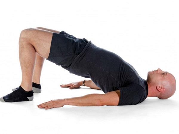 Bài tập yoga chữa xuất tinh sớm